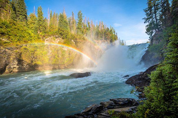 rainbow_cariboo_falls