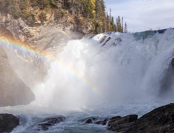Cariboo Falls